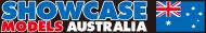 ショーケース モデルズ オーストラリア ロゴ
