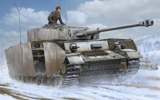 """00922 1/16 ドイツ軍 Ⅳ号戦車J型""""Pz.Beob.wg.砲兵観測車"""" ¥42,000(税抜価格)"""