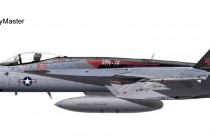 HA5101_F-18E