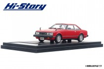 HS180RE 1/43 Toyota CELICA 2000GT COUPE (1979) バーニングレッド ¥8,800(税抜価格) トヨタ自動車株式会社 商品化許諾申請中