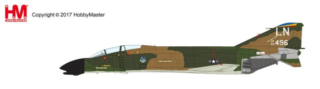 "HA1978 1/72 F-4D ファントムⅡ ""第48戦術戦闘航空団"" ¥12,800(税抜価格)"