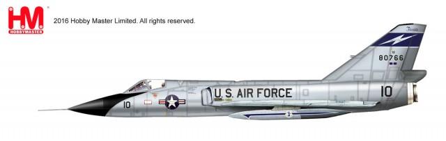 "HA3611 1/72 F-106 デルタ・ダート ""フロリダANG"" ¥12,800(税抜価格)"