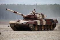 09555 1/35 ロシア連邦軍 T-72B1主力戦車/ERA ¥7,800(税抜価格)