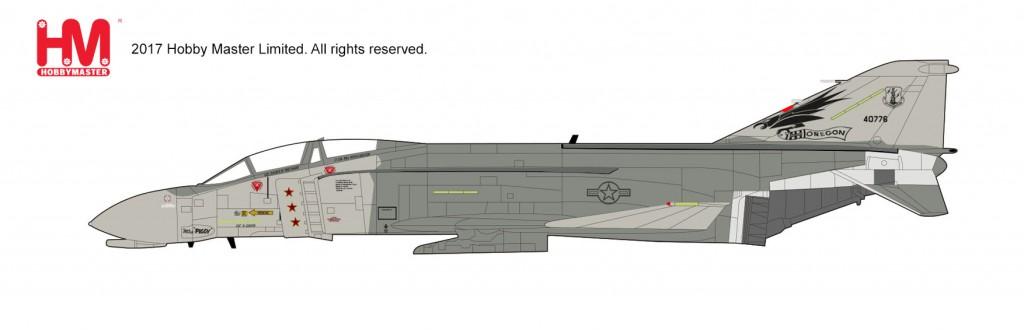 """HA1988 1/72 F-4C ファントムⅡ """"オレゴンANG"""" ¥12,800(税抜価格)"""