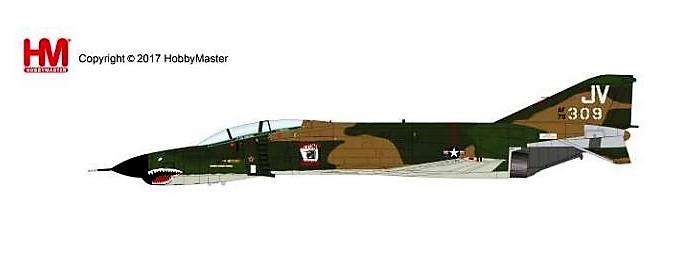 "HA1989 1/72 F-4E ファントムⅡ ""エル・トロ・ブラボー"" ¥12,800(税抜価格)"
