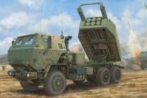 01041 1/35 M142 ハイマース 高機動ロケット砲システム¥12,800(税抜価格)