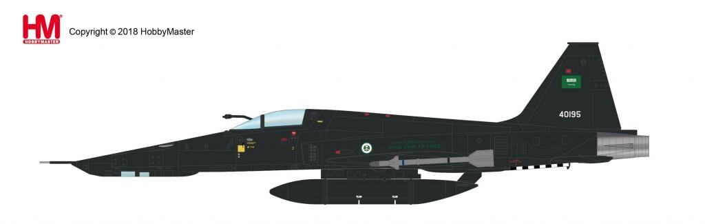 """HA3359 1/72 RF-5E タイガーアイ """"サウジアラビア空軍"""" ¥8,800(税抜価格)"""