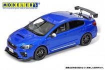 MK012 1/24 SUBARU S207 NBR CHALLENGE PACKAGE (2015) ¥10,800(税抜価格)