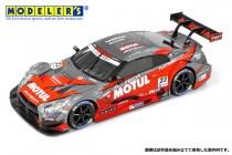 MK017 1/24 MOTUL AUTECH GT-R (2014) ¥13,800(税抜価格)