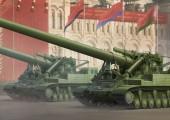 """09529 1/35 ソビエト軍 2A3 406mm自走沿岸砲 """"コンデンサトール"""" ¥16,800(税抜価格)"""