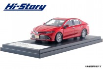HS206RE 1/43 Toyota CAMRY G LEATHER PACKAGE (2017) エモーショナルレッド ¥8,800(税抜価格)