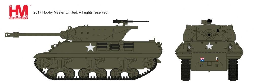 """HG3421 1/72 アキリーズ Mk.2C """"自由ポーランド軍 ¥4,200(税抜価格)"""