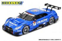 MK020 1/24 カルソニック IMPUL GT-R (2014) ¥13,800(税抜価格)