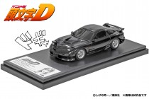 MD43233 1/43 岩瀬 恭子 FD3S RX-7 ¥7,800(税抜価格)