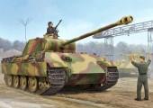 00928 1/16 ドイツ軍 Sd.Kfz.171 パンターG型 ¥42,000(税抜価格)