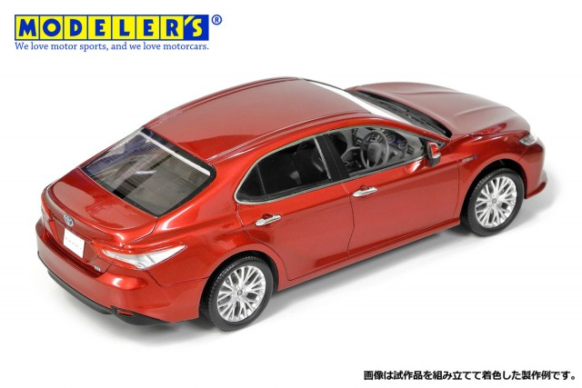 MK014 1/24 Toyota CAMRY G LEATHER PACKAGE (2017) ¥9,800(税抜価格) MK014 1/24 Toyota CAMRY G LEATHER PACKAGE (2017) ¥9,800(税抜価格)