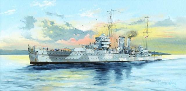 05351 HMS_York