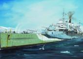 05352 HMS Kent 1942