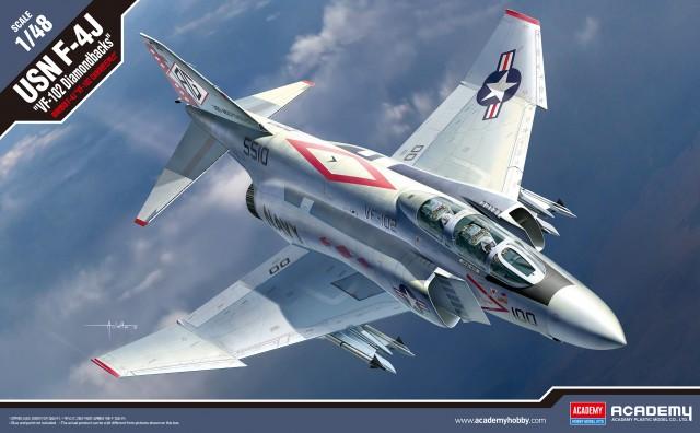 12323_USN F-4J VF-102 Diamondbacks